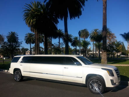 Visit limo car service long beach ca