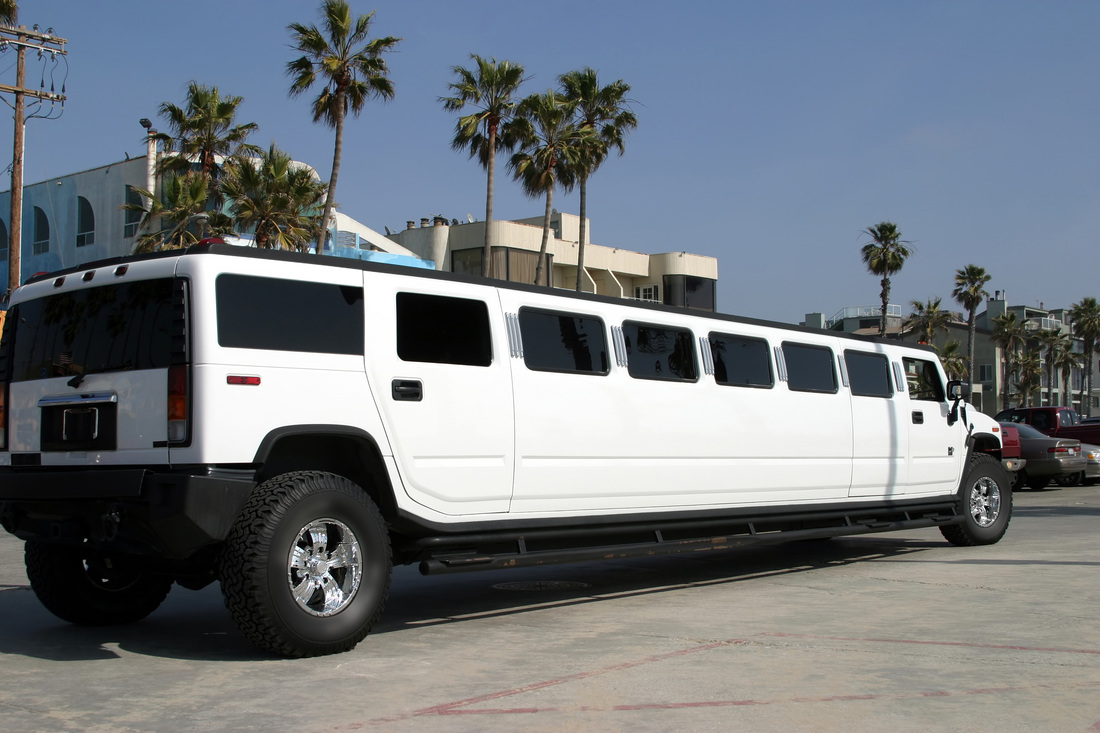 limo service long beach ca