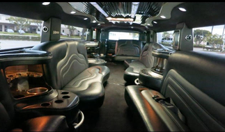 long beach limo car service